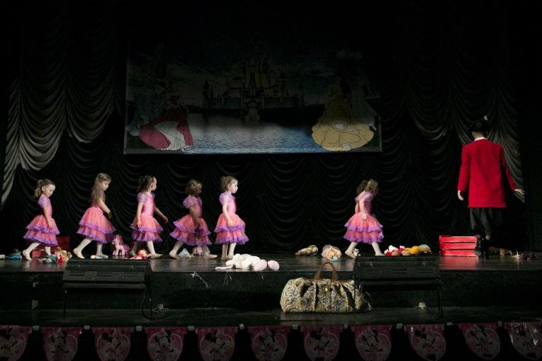 Danza classica scuola danza gropello pavia danzami
