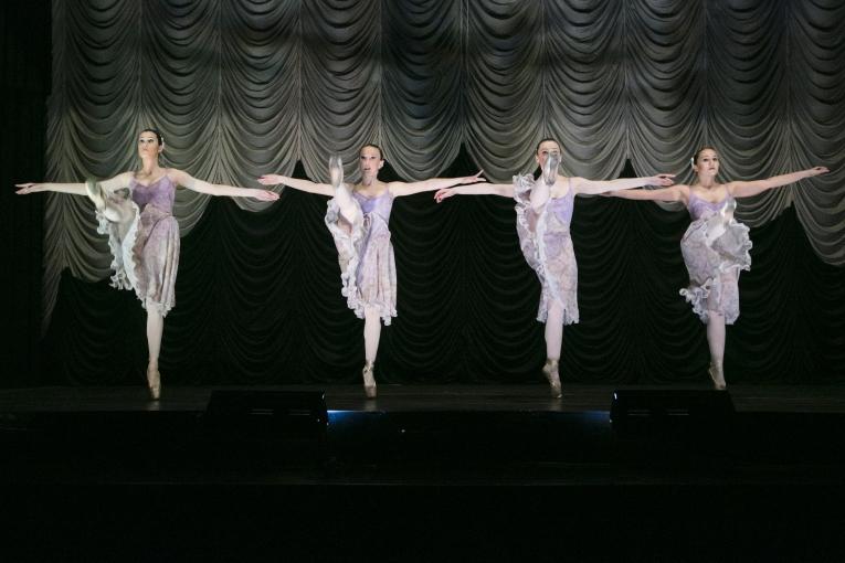 Danza scuola danzami gropello pavia